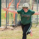 Softball - TC Central at TC West - Photo Gallery