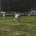 Girls Varsity Soccer beats Cadillac H.S. (Cadillac) 1 – 0