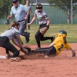 Softball - Manistee at TC West - Photo Gallery