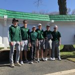 Boys Golf Takes Petoskey Invite