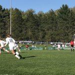 Girls Varsity Soccer beats T.C. Central H.S. (TCC ) 3 – 1