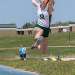 Track and Field - BNC Conference Meet - Photo Gallery
