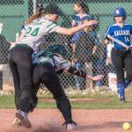 Softball - Kalkaska at TC West - Photo Gallery
