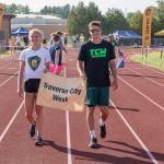 Track and Field - Honor Roll Meet - Photo Gallery