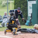 Softball - District Tournament - Photo Gallery