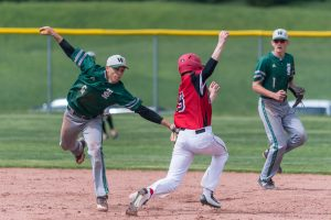 Baseball – District Tournament – Photo Gallery