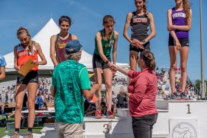 Track and Field – State Finals – Photo Gallery
