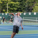 Titan Tennis Wins Regional Title!