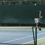Boys Tennis Kicks Off Season