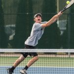 Titan Tennis Loses Out To TCC