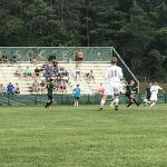 Titan Soccer Downs Chemics