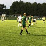 Soccer Defeats Petoskey