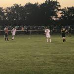 Titan Soccer Topples TCC
