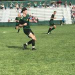 Titan Soccer Draws Dow