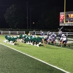 Titan Football Sweeps Cadillac