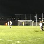 West Soccer Advances