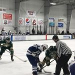 Hockey Catches Win Over Liggett