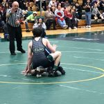 Sparta Wrestling Invite Results