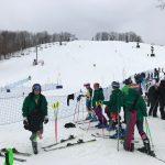 Peppi Town Ski Race Tonight!