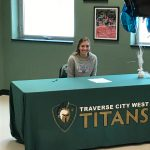 Crofoot Signs With GVSU!