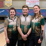 Bowlers Advance to MHSAA State Finals!
