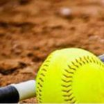 Jenison Sweeps Titan Softball