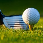 Girls Golf Gears Up For States