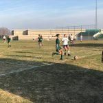 Titan Soccer Scores Late