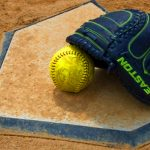 JV Softball Splits With Stags