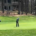 Boys Golf Weekend Results