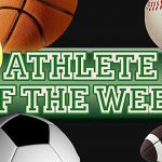 Looze and Griggs Voted Athletes of the Week!