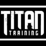 Titan Summer Training