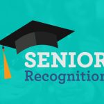 More West Seniors Recognized Wednesday!