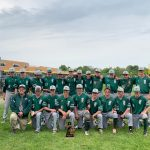 Baseball Tops Bobcats To Advance