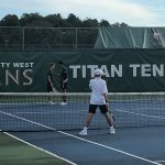 Titan Tennis Downs Glads
