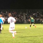 Soccer Sweeps Northmen