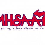 West Hosts MHSAA District Volleyball