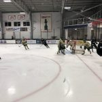 Hockey Posts Overtime Win Over Falcons!