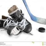 Hockey Faces Midland Today