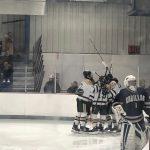 Hockey Defeats Cadillac!