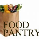 Student Senate Supports Food Pantry