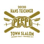 Peppi Town Slalom Race Set For Friday Night!