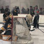 Hockey Loses to TCC
