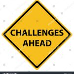 New Challenges Ahead
