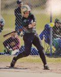 West All Time Athletes: Carley Drzeweicki