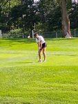 Titan Golf Wins Petoskey Invite