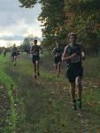 Hoka 2 Mile Results