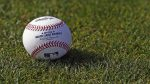 Baseball Sweeps Byron Center