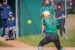 Softball Snags Two Wins in Saginaw
