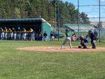 Baseball Splits With TCC